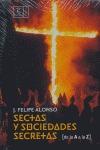 SECTAS Y SOCIEDADES SECRETAS DE LA A A LA Z.