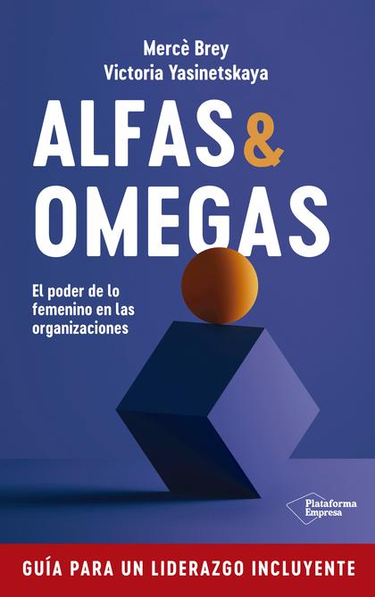 ALFAS Y OMEGAS.