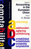 READINGS IN ACCOUNTING IN THE EUROPEAN UNION