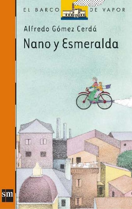 NANO Y ESMERALDA 46 BVN