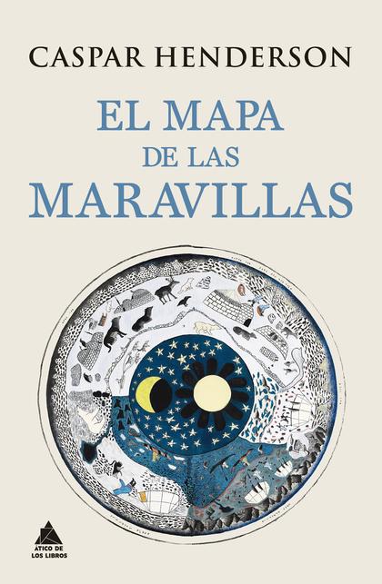 EL MAPA DE LAS MARAVILLAS.