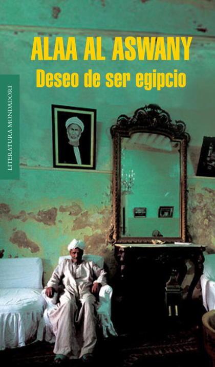 DESEO DE SER EGIPCIO