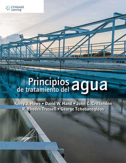PRINCIPIOS DE TRATAMIENTO DEL AGUA.