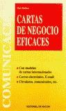 CARTAS DE NEGOCIOS EFICACES