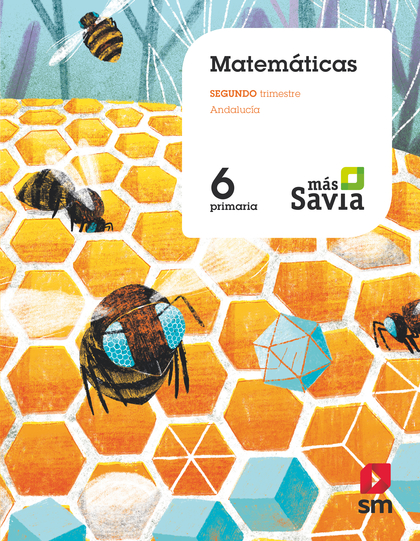 6EP.(AND)MATEMATICAS TRIM.-MSA 19.