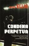 CONDENA PERPETUA