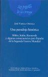 UNA PARADOJA HISTÓRICA: HITLER, STALIN, ROOSEVELT Y ALGUNAS CONSECUENCIAS PARA ESPAÑA DE LA SEG
