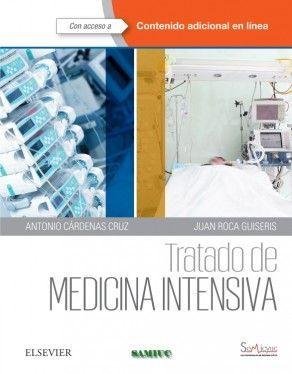 TRATADO DE MEDICINA INTENSIVA + ACCESO WEB.
