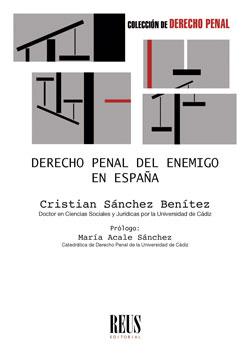 DERECHO PENAL DEL ENEMIGO EN ESPAÑA.