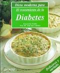 DIETA MODERNA DIABETES