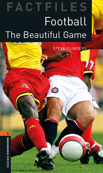 OXFORD BOOKWORMS FACTFILES 2. FOOTBALL MP3 PACK