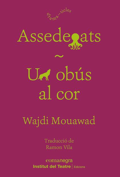 ASSEDEGATS / UN OBÚS AL COR.