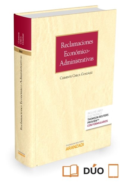 RECLAMACIONES ECONOMICO ADMINISTRATIVAS.