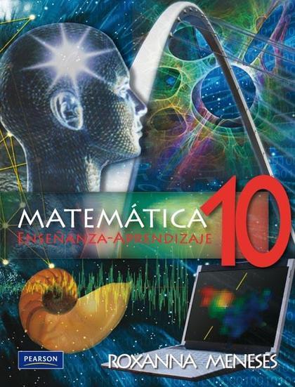 Matemáticas 10: Enseñanza-Aprendizaje