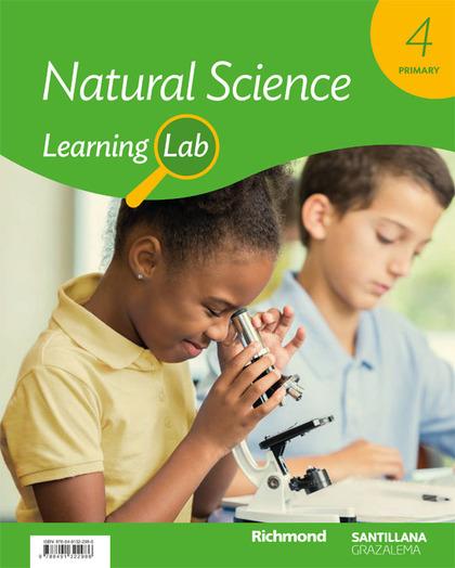 4PRI LEARN LAB NAT SCIE ANDAL ED19.