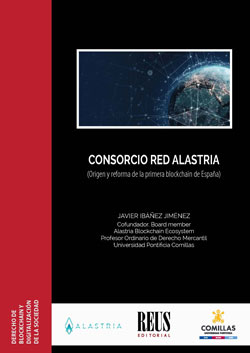 CONSORCIO RED ALASTRAIA                                                         ORIGEN Y REFORM