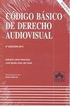 CÓDIGO BÁSICO DE DERECHO AUDIOVISUAL