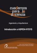 INTRODUCCIÓN A ASPEN-HYSYS.