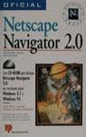 NETSCAPE NAVIGATOR 2.0