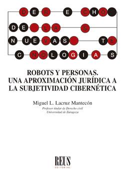 ROBOTS Y PERSONAS                                                               UNA APROXIMACIÓ