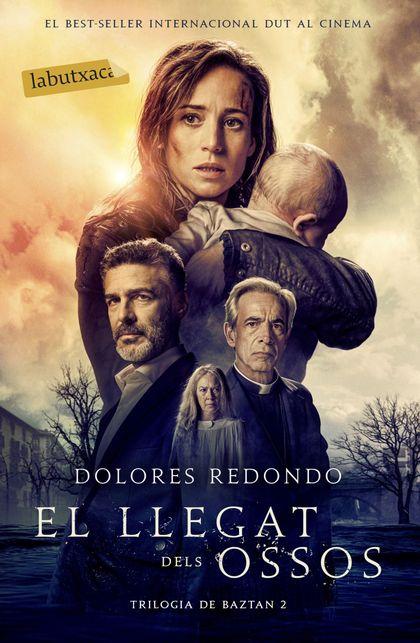EL LLEGAT DELS OSSOS (ED. PEL·LÍCULA).