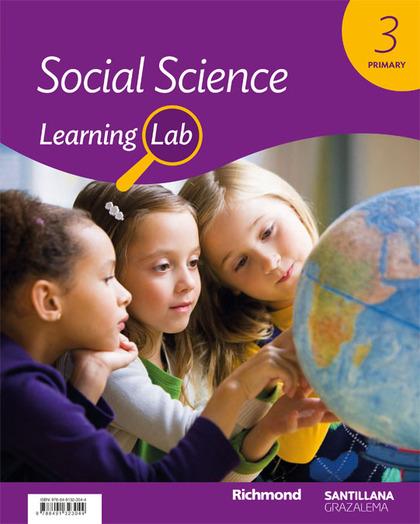 LEARNING LAB SOCIAL SCIENCE 3 PRIMARIA GRAZALEMA.