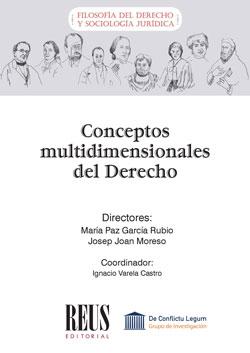 CONCEPTOS MULTIDIMENSIONALES, CLÁUSULAS GENERALES, ESTÁNDARES DE CONDUCTA: ORDEN