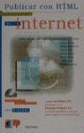 PUBLICAR CON HTML EN INTERNET