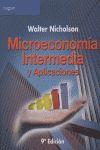 MICROECONOMÍA INTERMEDIA Y APLICACIONES