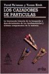 CAZADORES PARTICULAS