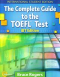 COMPLETE GUIDE TO TOEFL IBT ALUM+CDR.