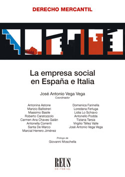 LA EMPRESA SOCIAL EN ESPAÑA E ITALIA.