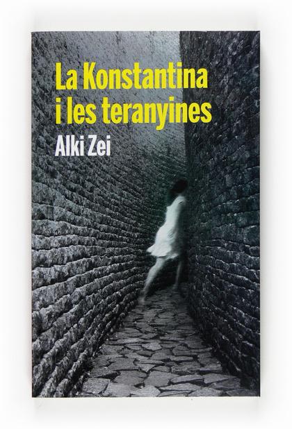 LA KONSTANTINA I LES TERANYINES