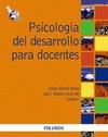 PSICOLOGÍA DEL DESARROLLO PARA DOCENTES