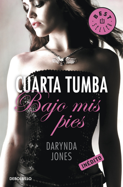 CUARTA TUMBA BAJO MIS PIES. (CHARLEY DAVIDSON 4).
