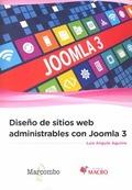 DISEÑO DE SITIOS WEB ADMINISTRABLES CON JOOMLA 3.