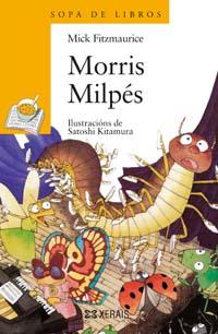 MORRIS MILPÉS