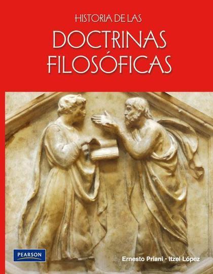 Historia de las doctrinas filosóficas
