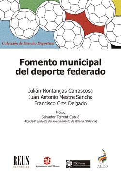 FOMENTO MUNICIPAL DEL DEPORTE FEDERADO.