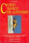 CURSO BÁSICO DE ALPINISMO