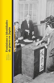 FEMINISMO E IDENTIDADES DE GENERO EN JAPON.