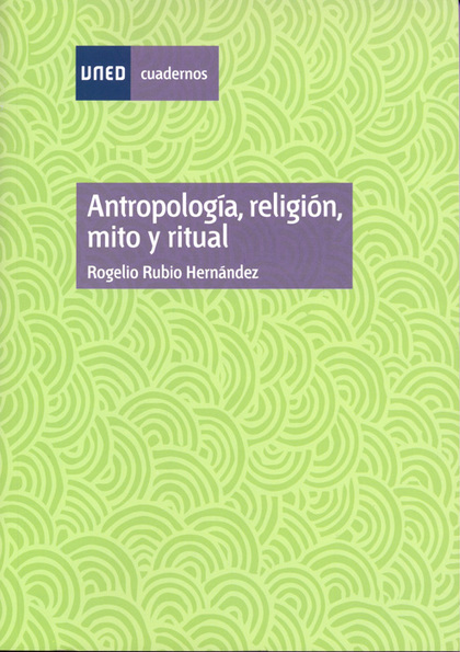 REF 35053CU0 ANTROLPOLOGIA RELIGION ,MITO Y RITUAL
