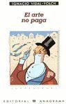 ARTE DE NO PAGAR