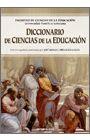 DICCIONARIO DE CIENCIAS DE LA EDUCACION.
