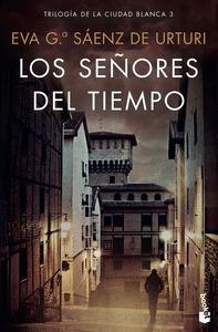 LOS SEÑORES DEL TIEMPO.