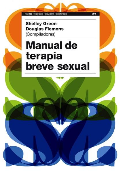 MANUAL DE TERAPIA BREVE SEXUAL