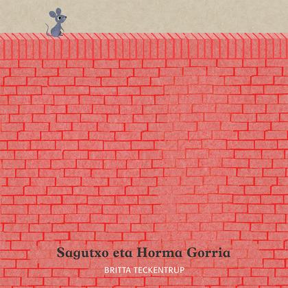 SAGUTXO ETA HORMA GORRIA