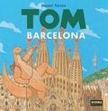 TOM BARCELONA.