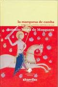 LA MARQUESA DE CAMBA : RECUPERADA A NOVELA HISTÓRICA DE 1848