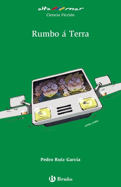 RUMBO À TERRA